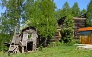 Неизвестная старообрядческая церковь - Перелаз - г. Семёнов - Нижегородская область