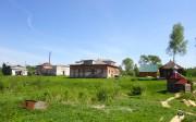 Крестовоздвиженский женский монастырь - Осинки (Ивановский с/с) - г. Семёнов - Нижегородская область