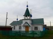 Церковь Иверской иконы Божией Матери - Новая Чебула - Болотнинский район - Новосибирская область