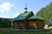 Церковь Покрова Пресвятой Богородицы - Турлатово - Рязанский район - Рязанская область