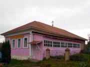 Восресениия Христова, молитвенный дом - Агрыз - Агрызский район - Республика Татарстан