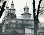 Церковь Димитрия Солунского в Садгоре - Черновцы - г. Черновцы - Украина, Черновицкая область