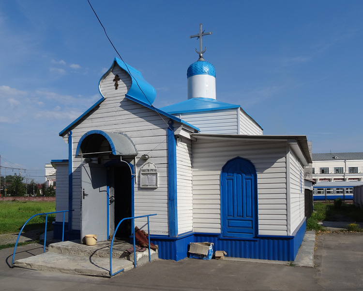 Церковь Рождества Христова, Орша