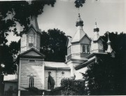 Церковь Георгия Победоносца - Веснянка - Староконстантиновский район - Украина, Хмельницкая область