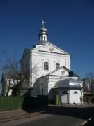 Чернигов. Воскресения Христова, церковь