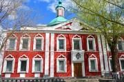 Церковь Трех Святителей - Саранск - Саранск, город - Республика Мордовия