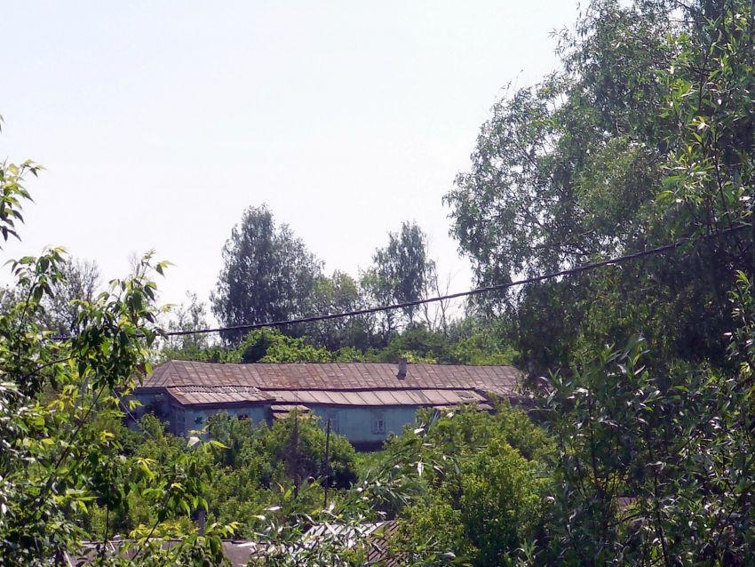 Церковь Михаила Архангела, Бушанча