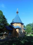 Часовня Петра и Павла - Старое Тябердино - Кайбицкий район - Республика Татарстан