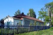 Церковь Троицы Живоначальной - Большое Тябердино - Кайбицкий район - Республика Татарстан