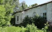 Церковь Покрова Пресвятой Богородицы - Новошино - г. Навашино - Нижегородская область