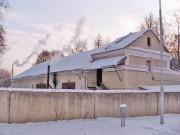Неизвестная церковь - Витебск - Витебский район - Беларусь, Витебская область