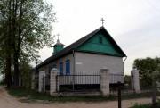 Церковь Успения Пресвятой Богородицы - Витебск - Витебский район - Беларусь, Витебская область