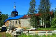 Кафедральный собор Богоявления Господня - Мезень - Мезенский район - Архангельская область