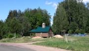 Неизвестная часовня - Молвотицы - Маревский район - Новгородская область