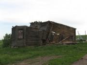Церковь Петра и Павла (старая) - Горшково - Новошешминский район - Республика Татарстан