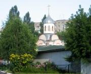 Церковь Серафима Саровского - Гомель - г. Гомель - Беларусь, Гомельская область