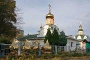 Гомель. Серафима Саровского, церковь