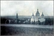 Бугульминский Александро-Невский монастырь - Сосновка - Бугульминский район - Республика Татарстан