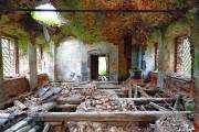 Церковь Николая Чудотворца - Турово - Кашинский район - Тверская область
