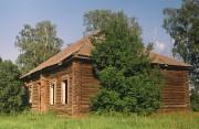 Церковь Сорока Мучеников Севастийских - Слободка - Кашинский район - Тверская область
