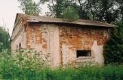 Церковь Иоанна Богослова - Конопелки - Кашинский район - Тверская область
