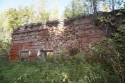 Церковь Покрова Пресвятой Богородицы - Маковницы - Кашинский район - Тверская область