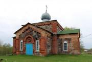 Церковь Вознесения Господня - Кабище - Городокский район - Беларусь, Витебская область