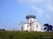 Церковь Вознесения Господня - Хвошно - Городокский район - Беларусь, Витебская область