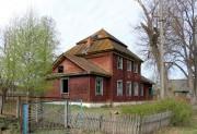 Церковь Николая Чудотворца - Веречье - Городокский район - Беларусь, Витебская область