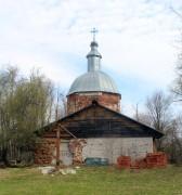 Церковь Рождества Пресвятой Богородицы - Кожино, что при Кашинке, урочище - Кашинский район - Тверская область