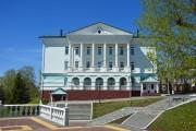 Церковь Спаса Нерукотворного Образа - Саранск - г. Саранск - Республика Мордовия