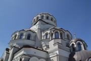 Церковь Спаса Нерукотворного Образа - Адлер - г. Сочи - Краснодарский край