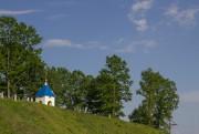 Неизвестная часовня - Волковичи - Новогрудский район - Беларусь, Гродненская область
