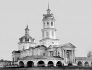 Церковь Успения Пресвятой Богородицы - Святица - Фалёнский район - Кировская область
