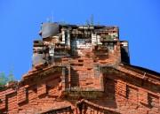 Церковь Благовещения Пресвятой Богородицы - Верхобелье (Верхобельское), урочище - Фалёнский район - Кировская область