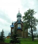 Каменюки. Георгия Победоносца, церковь