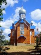 Церковь Георгия Победоносца - Каменюки - Каменецкий район - Беларусь, Брестская область