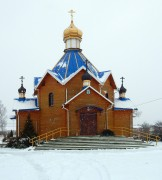 Церковь Покрова Пресвятой Богородицы - Видомля - Каменецкий район - Беларусь, Брестская область
