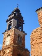 Церковь Вознесения Господня - Падеринское - Кетовский район - Курганская область