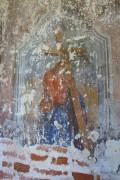 Церковь Рождества Пресвятой Богородицы - Шмаковское - Ирбитский район - Свердловская область