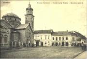 Кафедральный собор Вознесения Господня - Вршац - АК Воеводина, Южно-Банатский округ - Сербия