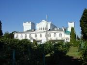 Макаровка. Иоанно-Богословский Макаровский мужской монастырь. Церковь Николая Чудотворца (домовая)