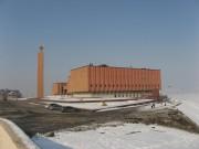 Троице-Феодоровский (Феодоровский) монастырь - Казань - г. Казань - Республика Татарстан