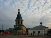 Церковь Димитрия Донского (новая) - Донской - г. Донской - Тульская область