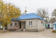 Будённовск. Михаила Тверского, церковь
