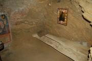 Церковь Антония Печерского - Афон (Ἀθως) - Айон-Орос (Άγιον Όρος) - Греция
