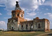 Церковь Иоанна Богослова - Матасы - Петуховский район - Курганская область