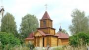 Церковь Николая Чудотворца - Дубровка - Шиловский район - Рязанская область