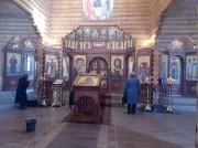 Церковь Казанской иконы Божией Матери на Берсоле (новая) - Чапаевск - Чапаевск, город - Самарская область