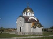Упраздно-Кагальницкий. Димитрия Солунского, церковь